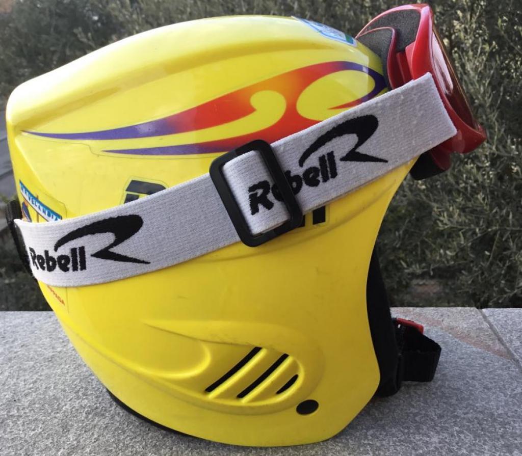 Sciare snow team sci club manzano for Regalo roba usata